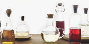ácido acético o vinagre